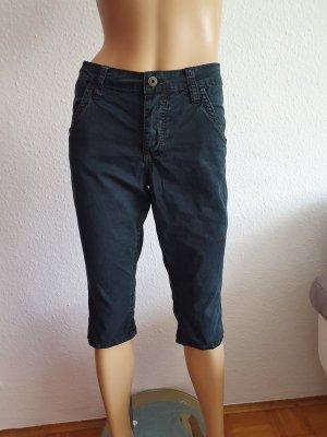 Mustang Pantalone Capri nero