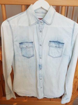 Mustang Jeans Hemd
