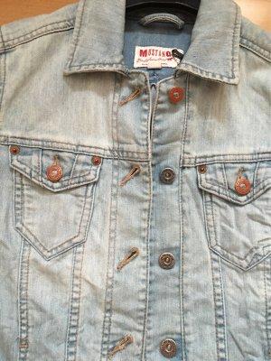 Mustang Jeans Jacke Gr. XS