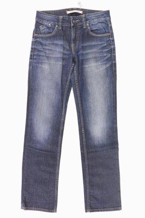 Mustang Jeans Modell Emily blau Größe W28/L32