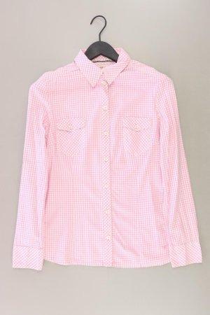 Mustang Camicetta a maniche lunghe rosa chiaro-rosa-rosa-fucsia neon Cotone