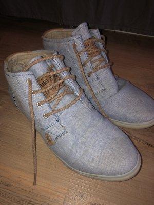 Mustang Schuhe