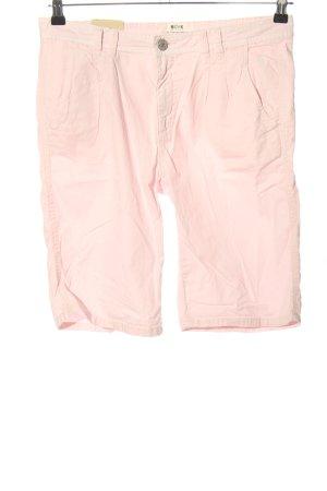 Mustang Shorts pink Casual-Look