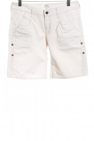 Mustang Shorts rosé Casual-Look