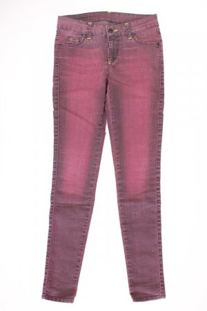 Mustang Jeans skinny lilla-malva-viola-viola scuro Cotone