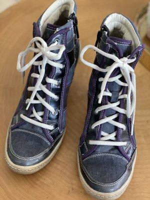 Mustang Stiefeletten Pumps Boots Schuhe 39