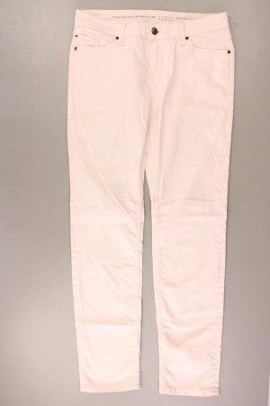 Mustang Straight Jeans Größe 36 rosa