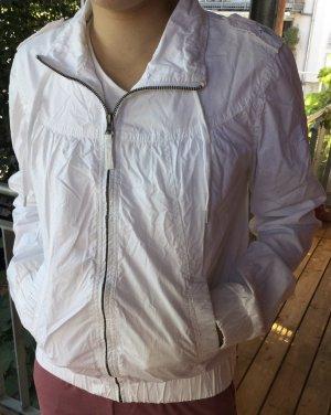 Mustang: Weiße Jacke