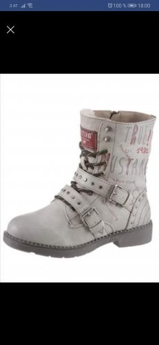 Mustang winter Stiefel