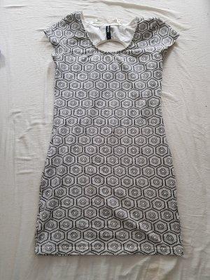 muster shirt/kleid