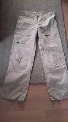 Musto Pantalon cargo brun sable