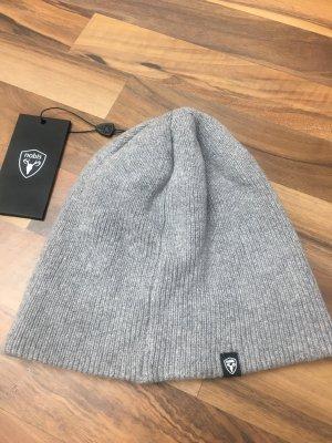 Nobis Knitted Hat grey