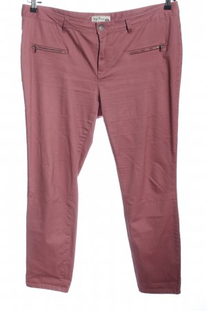 my blue by Tchibo Röhrenhose pink Casual-Look