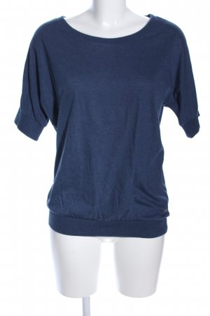 my blue by Tchibo T-Shirt blau Casual-Look