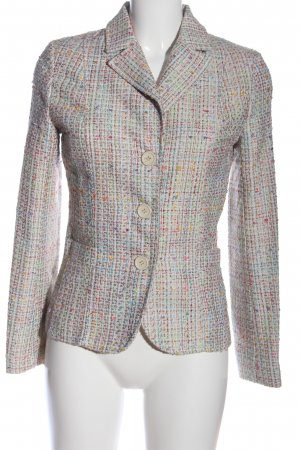 My Collection Tweed Blazer flecked business style