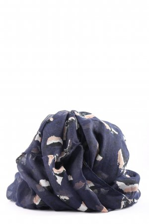 my little box Snood allover print casual look