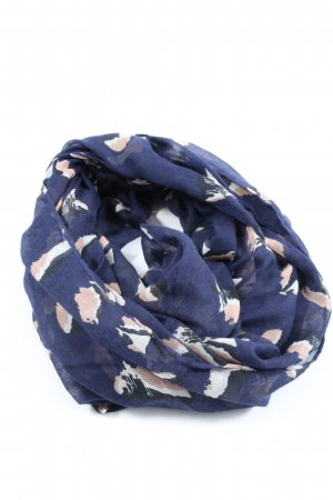 my little box Tube Scarf allover print casual look