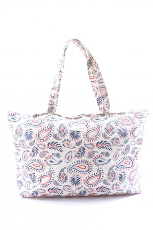 my little box Stofftasche Allover-Druck Casual-Look