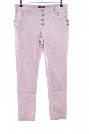 My Own Baggy Pants pink Casual-Look