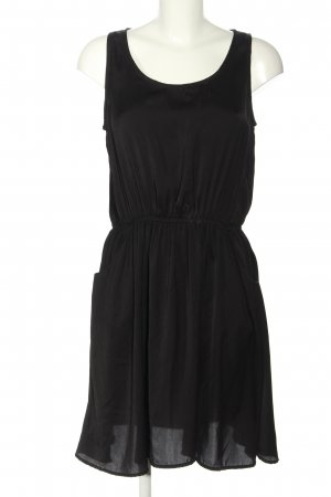My Own Minikleid schwarz Elegant