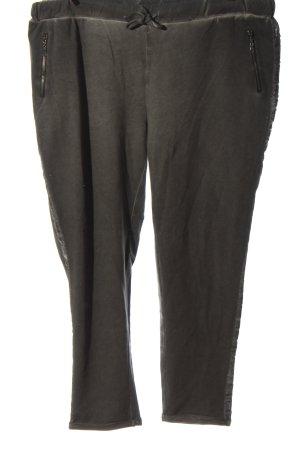 My Own Spodnie dresowe jasnoszary W stylu casual