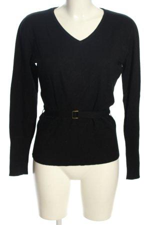 My Own V-Ausschnitt-Pullover