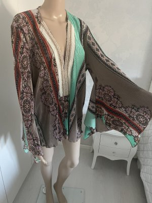 My Story Paris Tunic Blouse multicolored