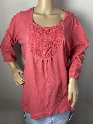 my style gr 46 damen pullover rosa oberteil shirt langarm gebraucht