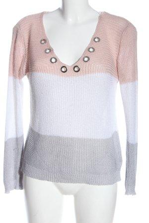 Myhailys V-Ausschnitt-Pullover