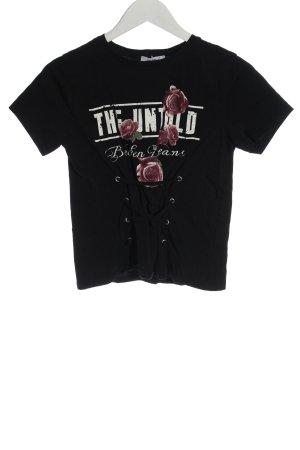 myhalys Print-Shirt