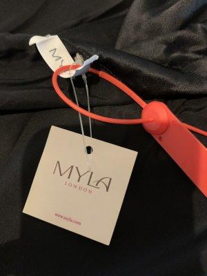 Myla london Negligé negro