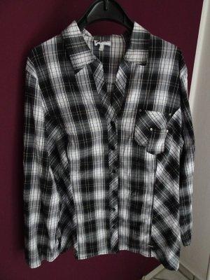MyLine Hemd,Bluse,48(siehe Maße) Details,Damenbluse,Shirt