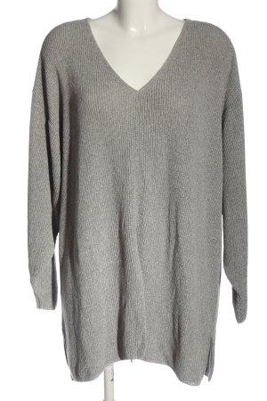 Myline V-Ausschnitt-Pullover