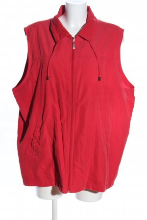 Sports Vests red casual look