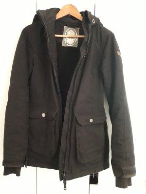 Mymo Winter Jacket black