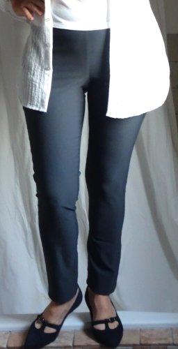 Myrine Antwerp Skinny Hose, Viskose/Polyamide/Elasthane, figurbetont