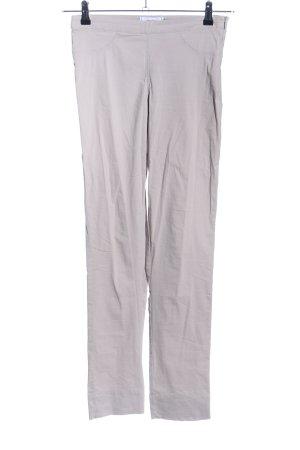 Myrine Essentials Pantalon thermique gris clair style décontracté