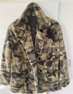 Mystery Jane camouflage Jacke
