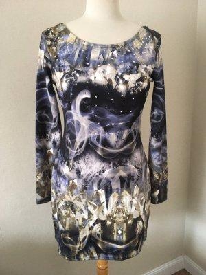 Mystisches Kleid . Gr38 . Neu
