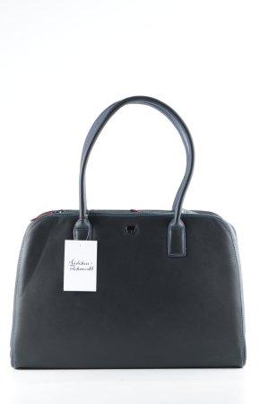 mywalit Handtasche mehrfarbig Business-Look