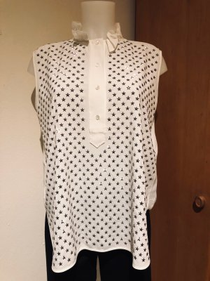 Nº21 Star Blouse, Gr. 44