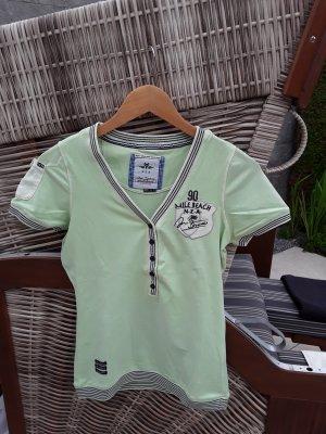 N-Z-A New Zealand Auckland T-Shirt, Größe 36