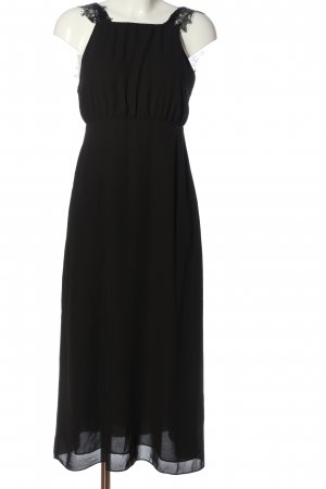 NA-KD Abendkleid schwarz Casual-Look
