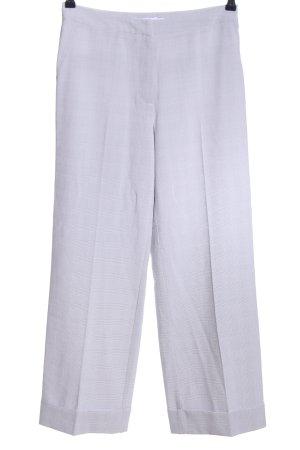 NA-KD Pantalón de vestir gris claro estampado repetido sobre toda la superficie