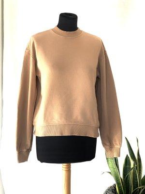Na-kd Basic Sweater beige