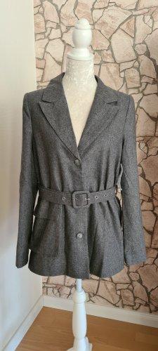 NAKED Sweat Blazer grey