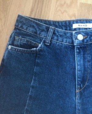 NA-KD Boyfriend Jeans