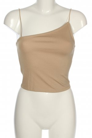 NA-KD Cropped Top nude Casual-Look