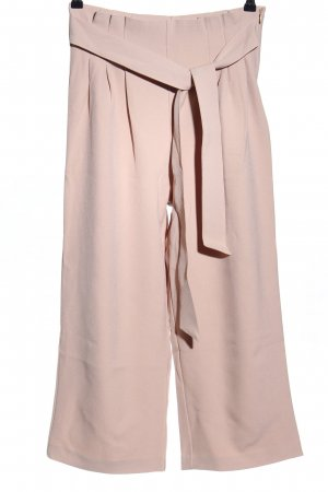 NA-KD Culottes pink Business-Look