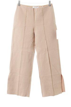 NA-KD Culottes beige Street-Fashion-Look